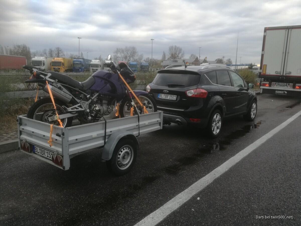 Lottes Transport 2